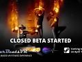 PowerBeatsVR Enters Closed Beta