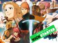 Grand Guilds - Strategy RPG Live on Kickstarter