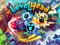 Levelhead's new boxart just arrived and HUUUEY