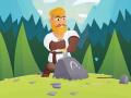 King Arthur: Magic Sword new design