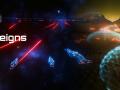 Introducing Stellar Sovereigns