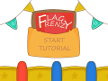 What's new about Flag Frenzy
