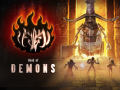 Book of Demons - Speedrun competition update