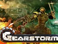 Announcing GearStorm: Post-Apocalyptic Sci-Fi Military Sim  Outside the Sandbox