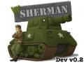 lil' Sherman - Dev v0.2