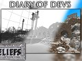 Reliefs : Diary of devs #12 : Lighthouse update