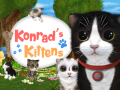 Konrad the Kitten becomes Konrad's Kittens
