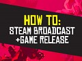 Bossgard - How to release your game live on stream!