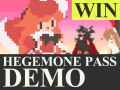 Hegemone Pass, the Stealth JRPG... v0.9 DEMO OUT!