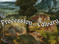 The Procession to Calvary Updated Trailer, Screenshots and Steam Page
