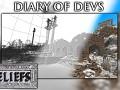 Reliefs : Diary of devs #13