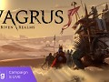 Vagrus - The Riven Realm Crowdfunding Campaign LIVE on Fig.co