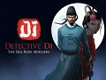 "Detective Di: The Silk Rose Murders featured on Steam's ""Point & Click"" trending list"