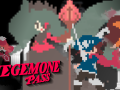Hegemone Pass - Kickstarter LIVE!