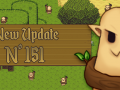 Update 151 has arrived!