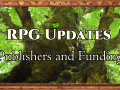 Publishers and Funding - (Game Dev Updates)