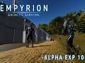 Alpha EXPERIMENTAL 10