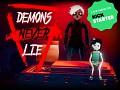Demons Never Lie Kickstarter is LIVE now!