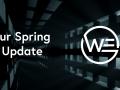 Omni Pre-Release Update - May 2019