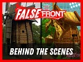 7 Days of False Front #1 - Behind the Scenes