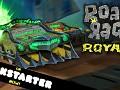 Road Rage Royale on Kickstarter