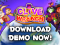 Clive 'N' Wrench: Alpha Demo 1.0 Out Now!
