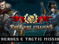 They Are Billions - Heroes & Tactic Missions
