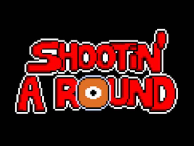 Shootin' A Round - Stage 5 boss fight