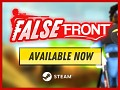 False Front is now available on Steam!