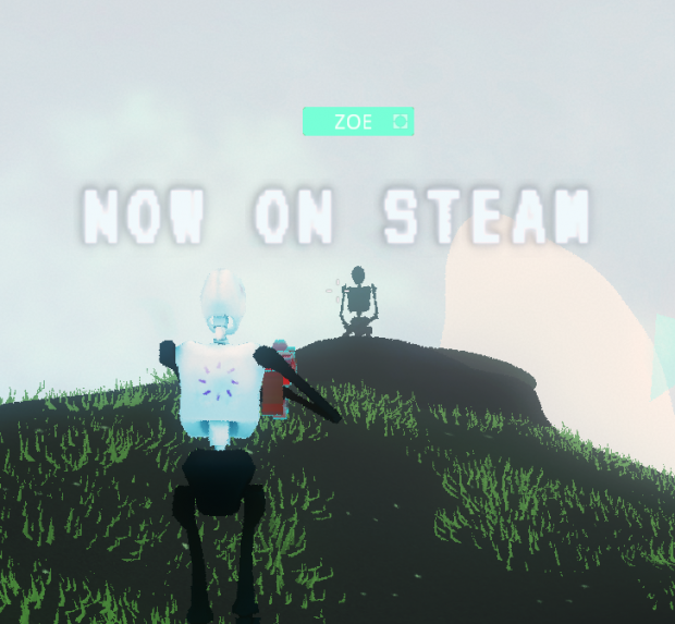 11th Dream game now on Steam