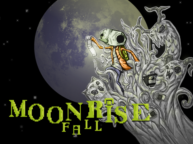 Moonrise Fall - Out Now