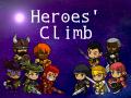 Heroes' Climb: Rising Challenge & Unending Adventure