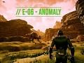 E06 - Anomaly