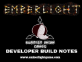 Emberlight Patch Notes for June 9