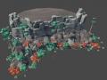 Weekly Recap #26: The Sunken Caves in 3D