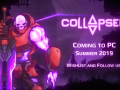Collapsed – Announcement Trailer