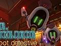 Post Mortem: Mr.Hack Jack: Robot Detective