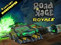 Road Rage Royale on Kickstarter : 4 days left