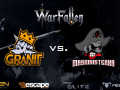 WarFallen - Pro esport, friendly match