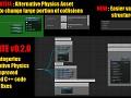 Klian Gore System: Update v0.2.0