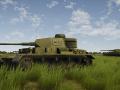 Steel Gear Stalingrad: Alpha Release