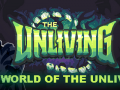 Devlog: The World of The Unliving