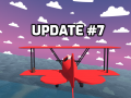 Update #7: Back from the grave!