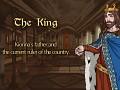 [Spotlight] The King & the magical dresses