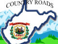 The Country Roads Mod
