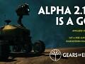 Alpha 2.1.2 - Goals Oriented!