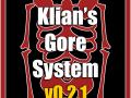 Klian Gore System: Update v0.2.1 Pending