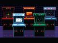 Lunch Break Arcade Now on Kickstarter