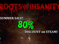 Save 80% on Summer Sale!