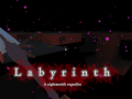 Launch of Labyrinth Demo on IndieDB